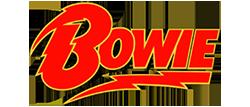 David Bowie Logo