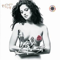Red Hot Chili Peppers Mother's Milk Album