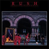 Rush moving pictures album cover