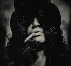 Guns N Roses Guitarist Slash