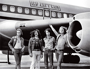 Led Zeppelin Group