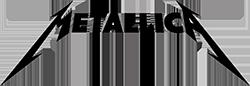Metallica Classic Logo