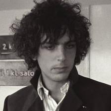 Pink Floyd Guitarist Syd Barrett
