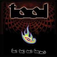 Tool Lateralus Album Cover